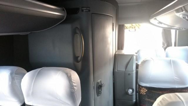 Locação de Micro ônibus de Luxo Ibirapuera - Micro Onibus para Excursão