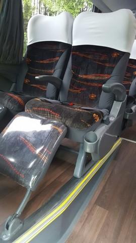 Onde Encontro Locação de ônibus e Van Jardim São Paulo - Alugar de ônibus para Excursão