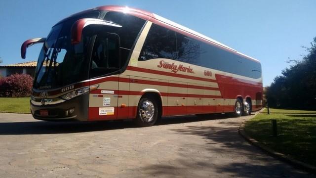 Serviço de Fretamento e Turismo Vila Romana - Fretamento Particular