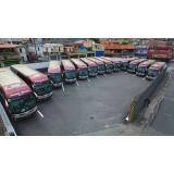 locação de ônibus e van Perus