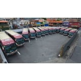 mobilidade urbana para empresa Jaraguá